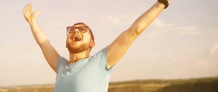 4 dicas (que todo mundo sabe, mas não pratica) para uma vida mais saudável