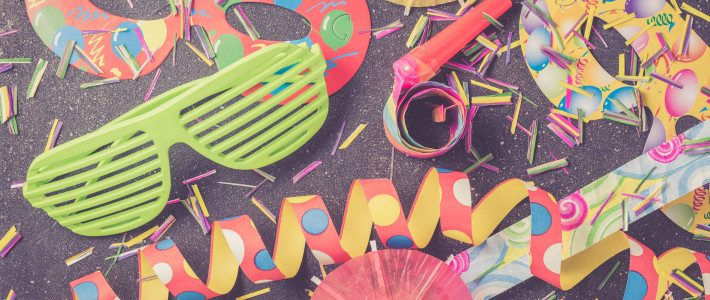 6 dicas para aproveitar melhor o carnaval