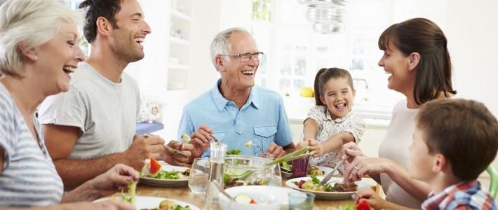 5 dicas para uma alimentação saudável