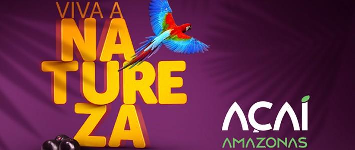 Por que escolher a Açaí Amazonas?