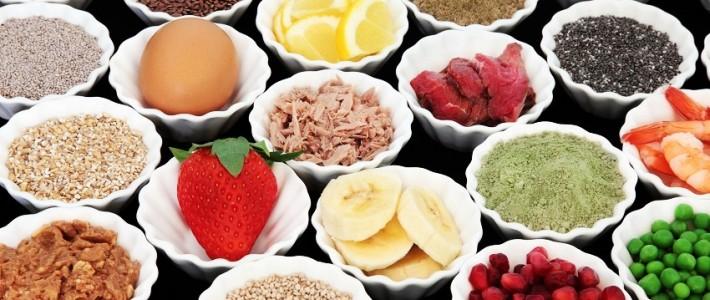 Conheça 4 alimentos que atuam na manutenção da saúde do seu corpo
